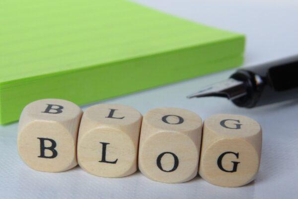 Che cos'è un blog per me