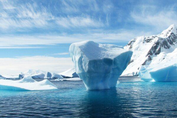 L'immagine dell'iceberg può essere perfetta per spiegare il successo